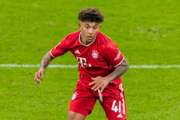 Bayern Munich may let Richards join Hoffenheim.