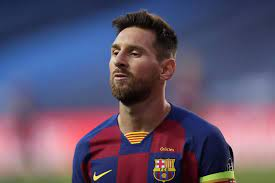 Barcelona to confirm Messi